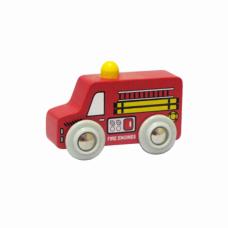 Xe cứu hỏa đồ chơi cho bé