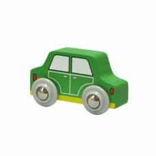 Xe taxi xanh lá đồ chơi cho bé