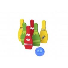 Trò chơi bowling