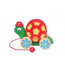 Rùa con vui vẻ